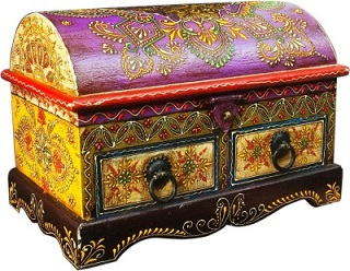 beautiful jewellery boxes 6