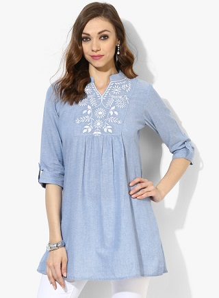 best tunics for women 11