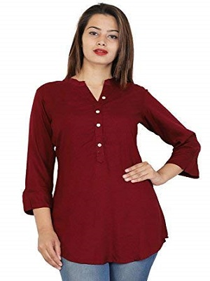 easily-elegant-best-short-kurti