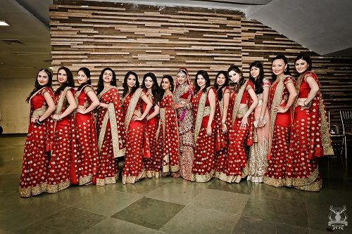 gorgeous mumbai wedding 12