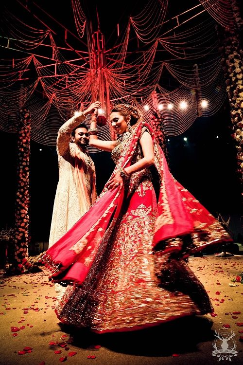 gorgeous mumbai wedding 13
