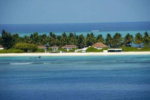 honeymoon destinations in india - lakshadweep