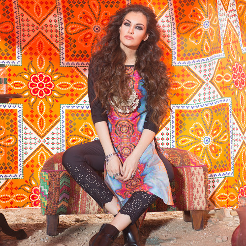 printed kurtis you should absolutely have 2