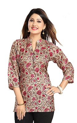 silk-best-short-kurti