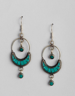 1 Affordable And Beautiful Earrings