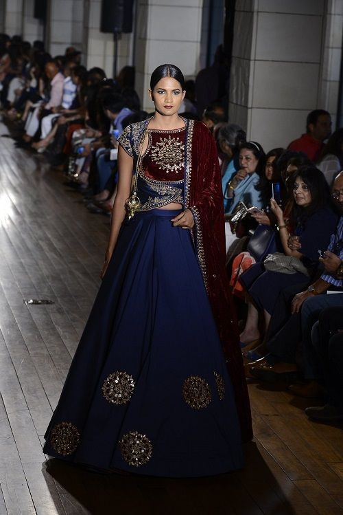 1 Lehengas From Couture Week