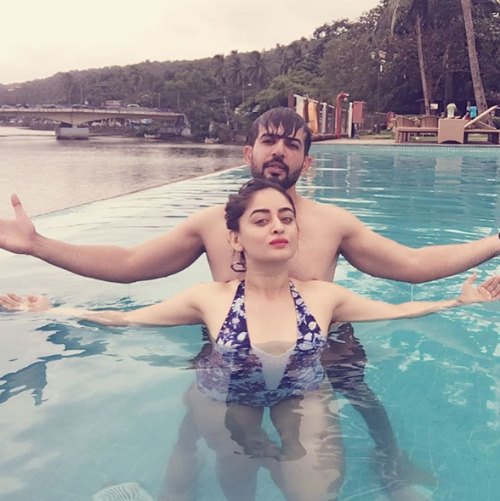 1 pictures of jay and mahhi