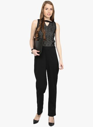 Pretty Jumpsuits That Look Awesome On Short Girls 10 Of Them Popxo