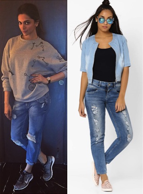 Deepika's Style In Your Budget: 10 Fashion Items You MUST ...