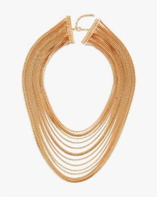 11 Affordable Necklaces