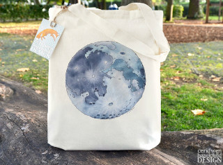 11 Canvas Tote Bags