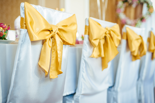 11 wedding decor ideas