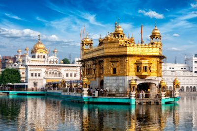 12-weekend-getaways-near-delhi-Amritsar