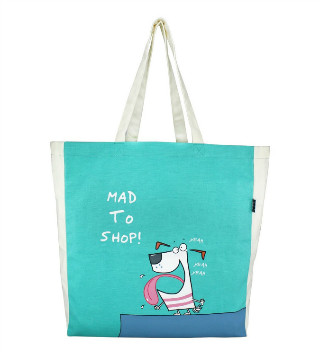 13 Canvas Tote Bags