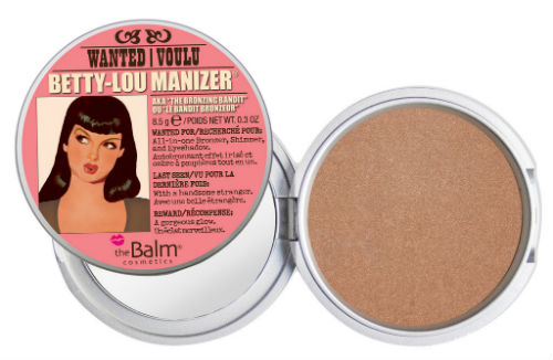 2 makeup products not available in India