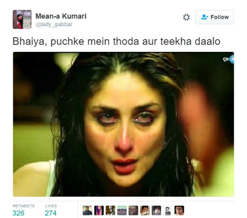 3 hilarious desi girl tweets