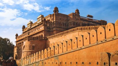 32-weekend-getaways-near-delhi-Bikaner