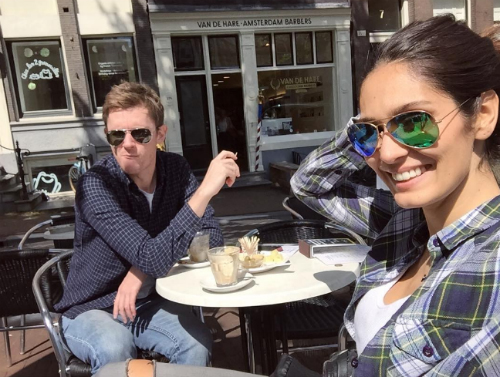 4 vacation pictures of bruna abdullah