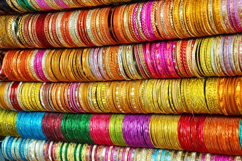 4 wedding shopping in Mumbai