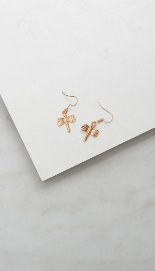 5 Affordable And Beautiful Earrings