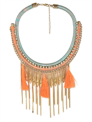 5 Affordable Necklaces