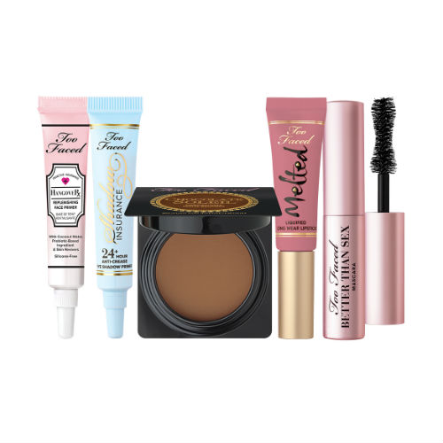 5 makeup products not available in India