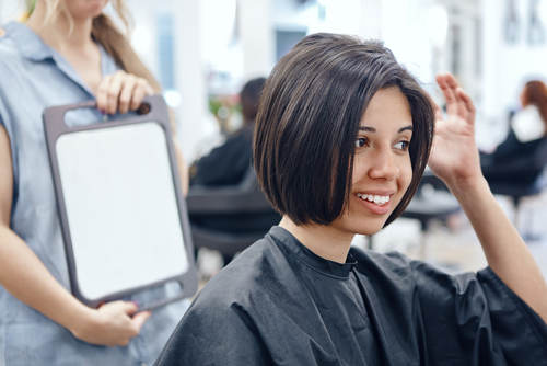 5 things not to do during a haircut