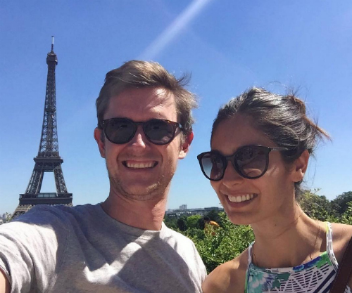 6 vacation pictures of bruna abdullah