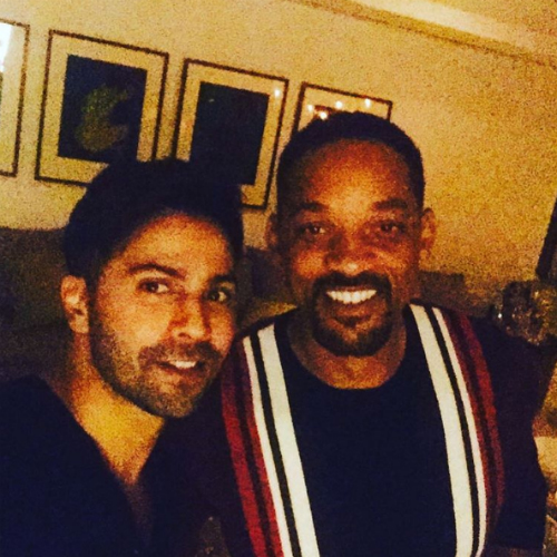 6 will smith parties with akshay kumar