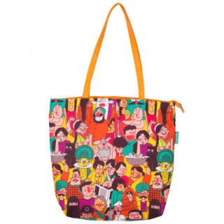 7 Canvas Tote Bags