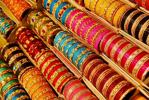 7 Wedding shopping from Chandni Chowk