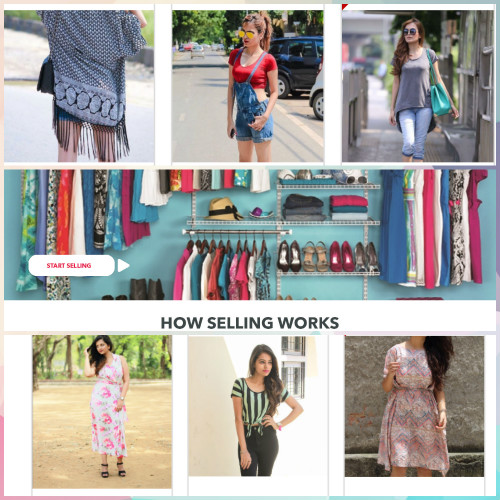 8 websites to sell clothes