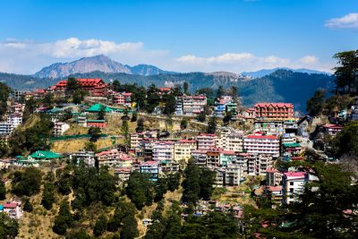 9-weekend-getaways-near-delhi-Shimla