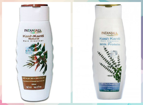 1 Indian shampoo brands