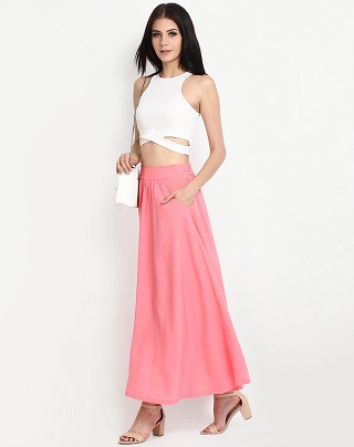 1 affordable long skirts