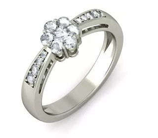 1 gorgeous engagement rings