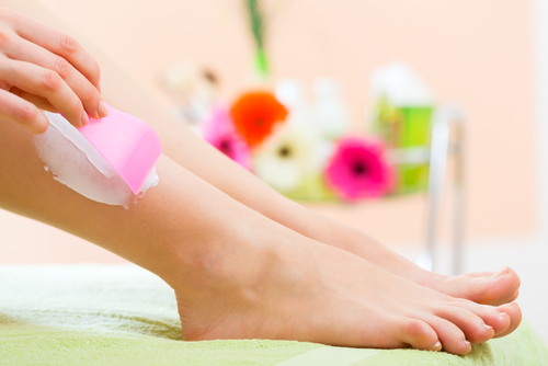1 hair removal creams