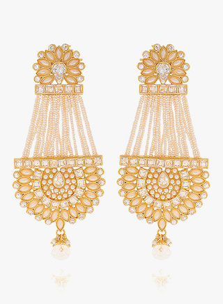 1 statement earrings
