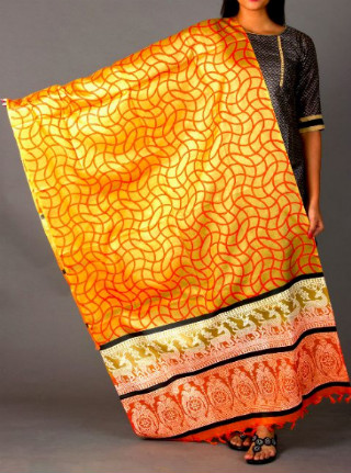 10 beautiful dupattas