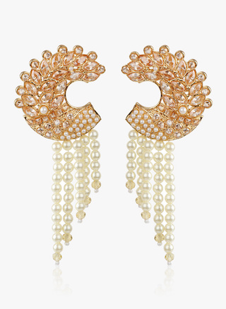 13 statement earrings