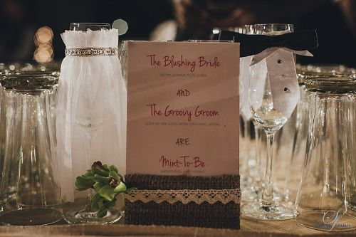 3 Planning your wedding budget