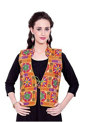 3 how to style a kurti