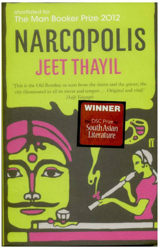 4 Books by Indian authors