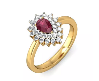 5 gorgeous engagement rings