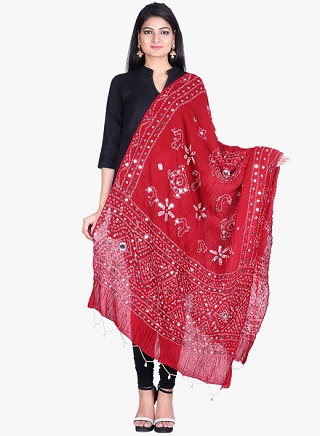 5 how to style a kurti