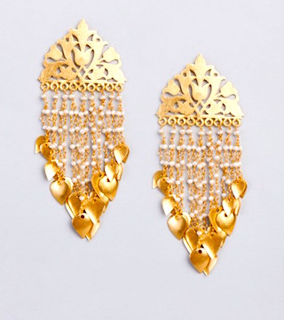 5 statement earrings