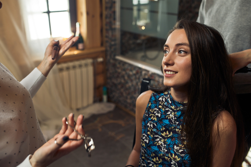 6 reasons to get a makeup trial