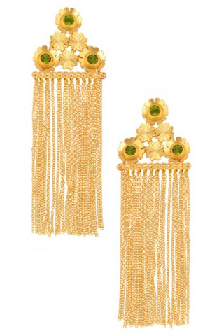 7 statement earrings