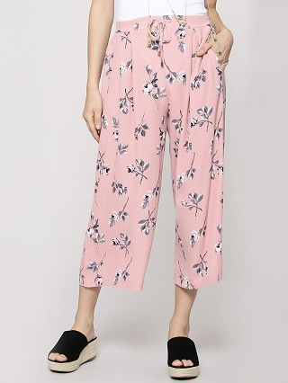 8. comfy pants for your period