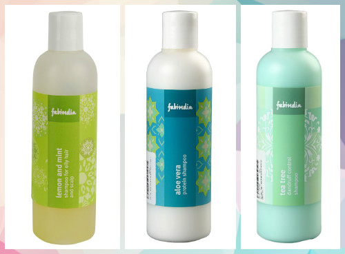 9 Indian shampoo brands